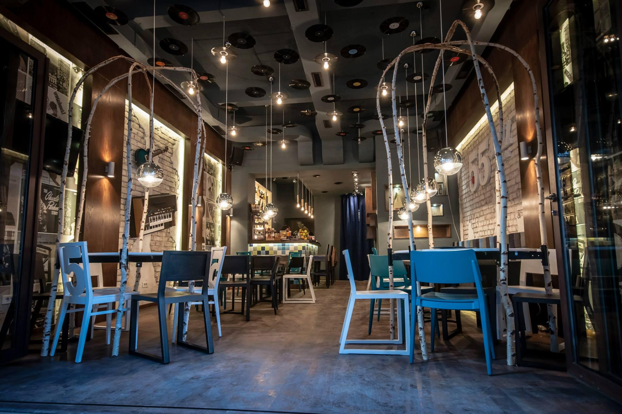 Haei La Moon Restaurant