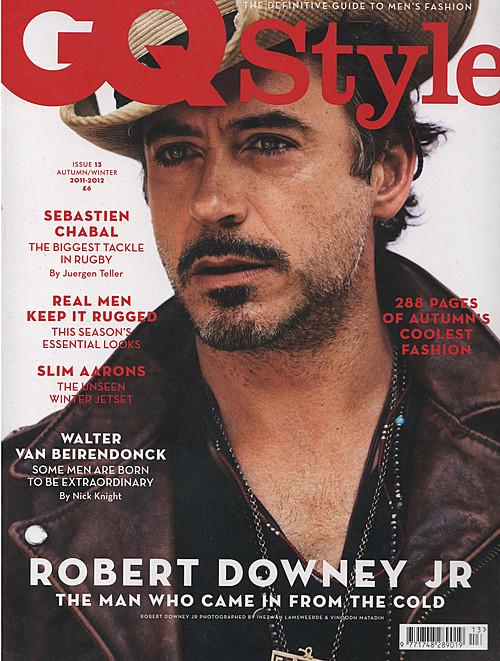Robert-Downey