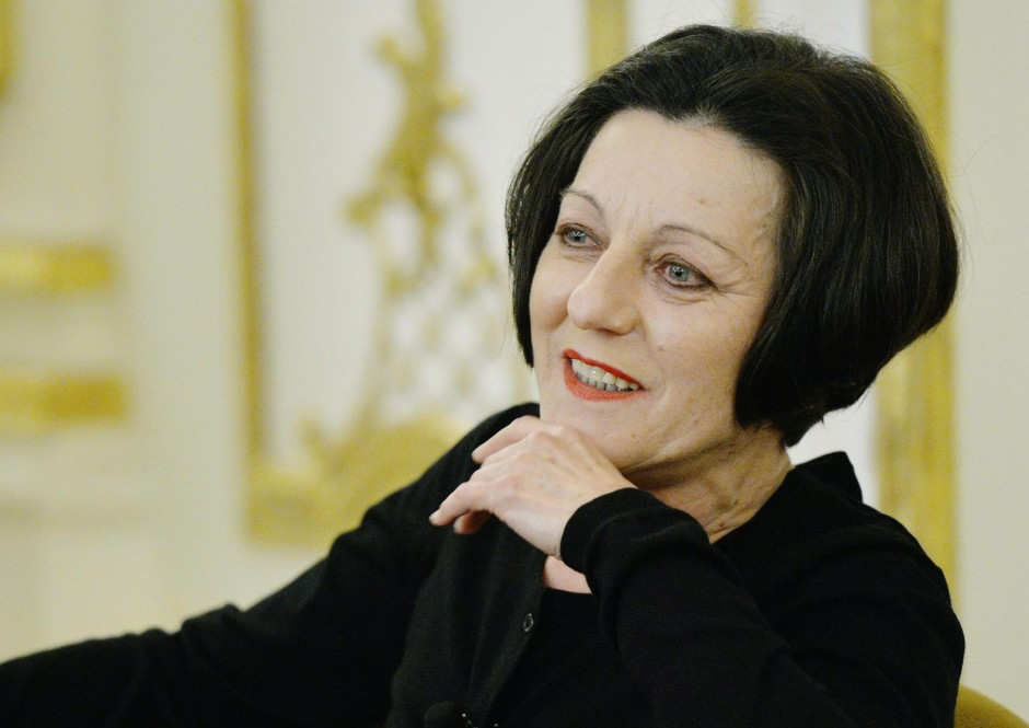 Herta Müller (