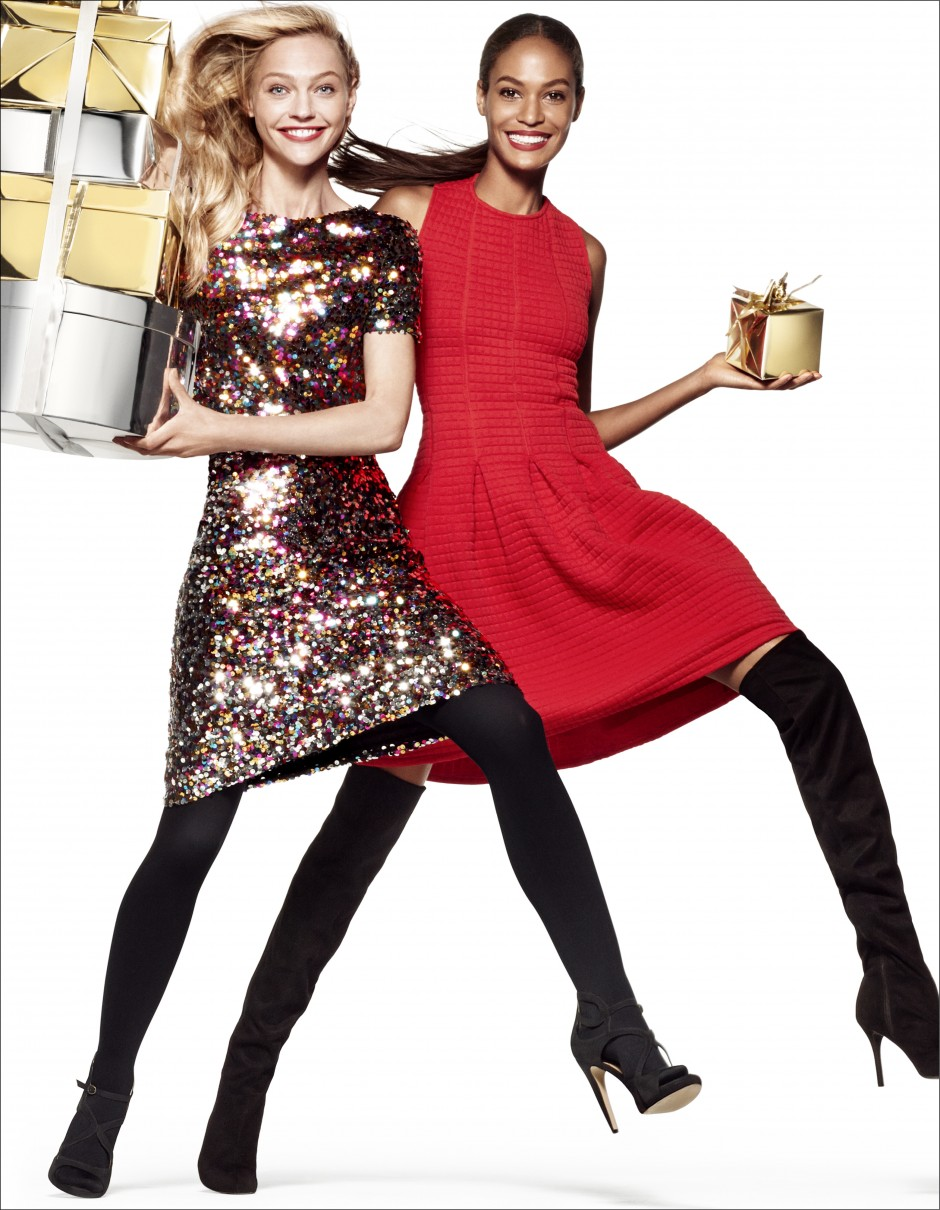 H&M Holiday 2014 (7)