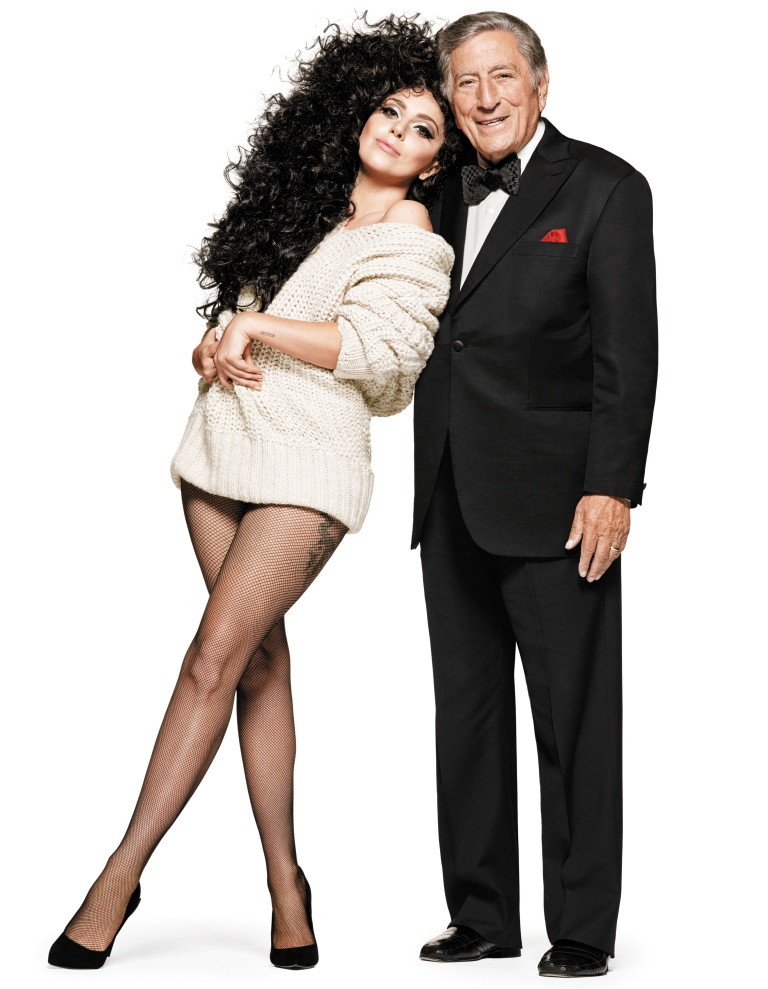 Tony Bennett & Lady Gaga 2
