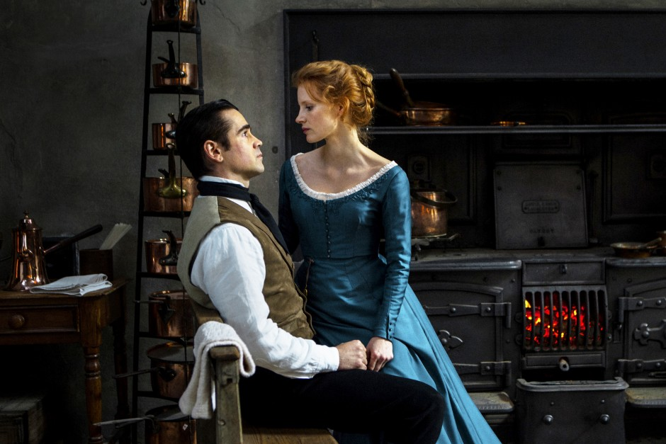 MISS JULIE - Still 4