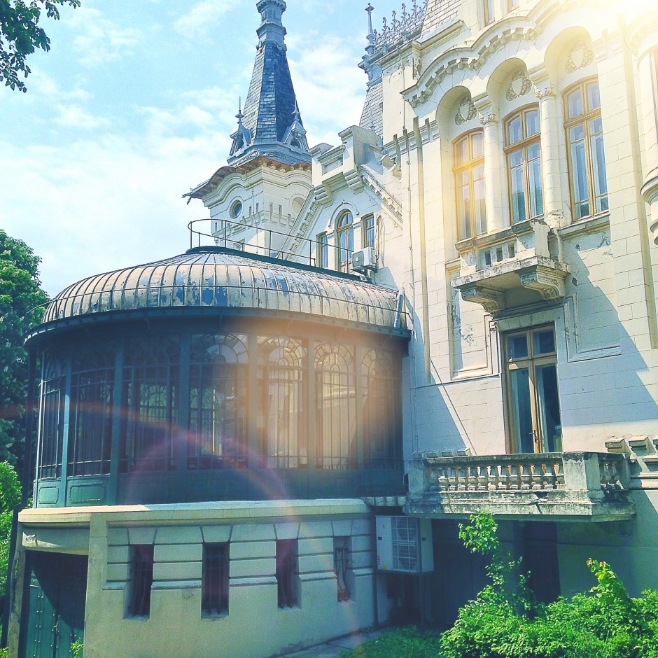 Palatul Kretzulescu