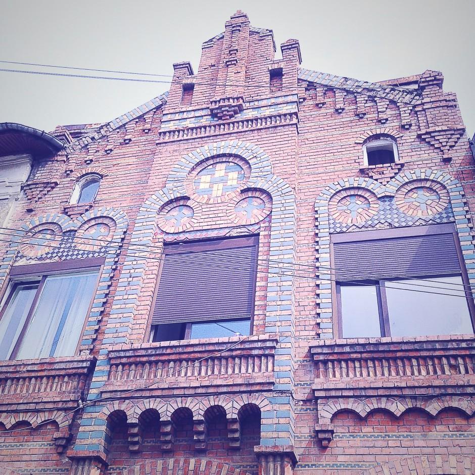 Casa Maura