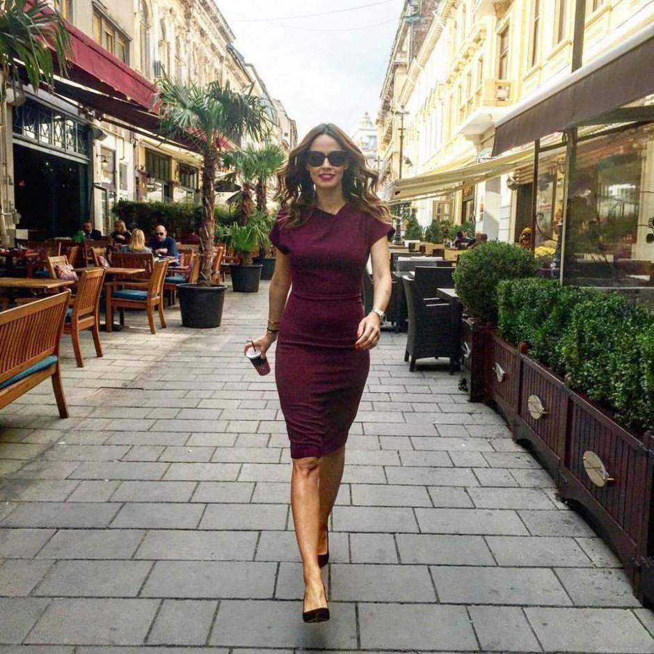 Andreea Raicu