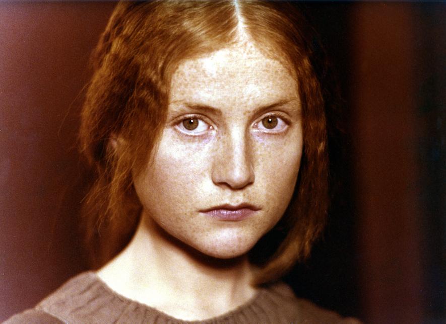 Isabelle Huppert (Anne).