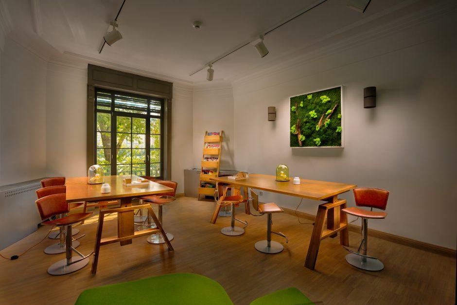 9. ReTaste – Gourmet Room
