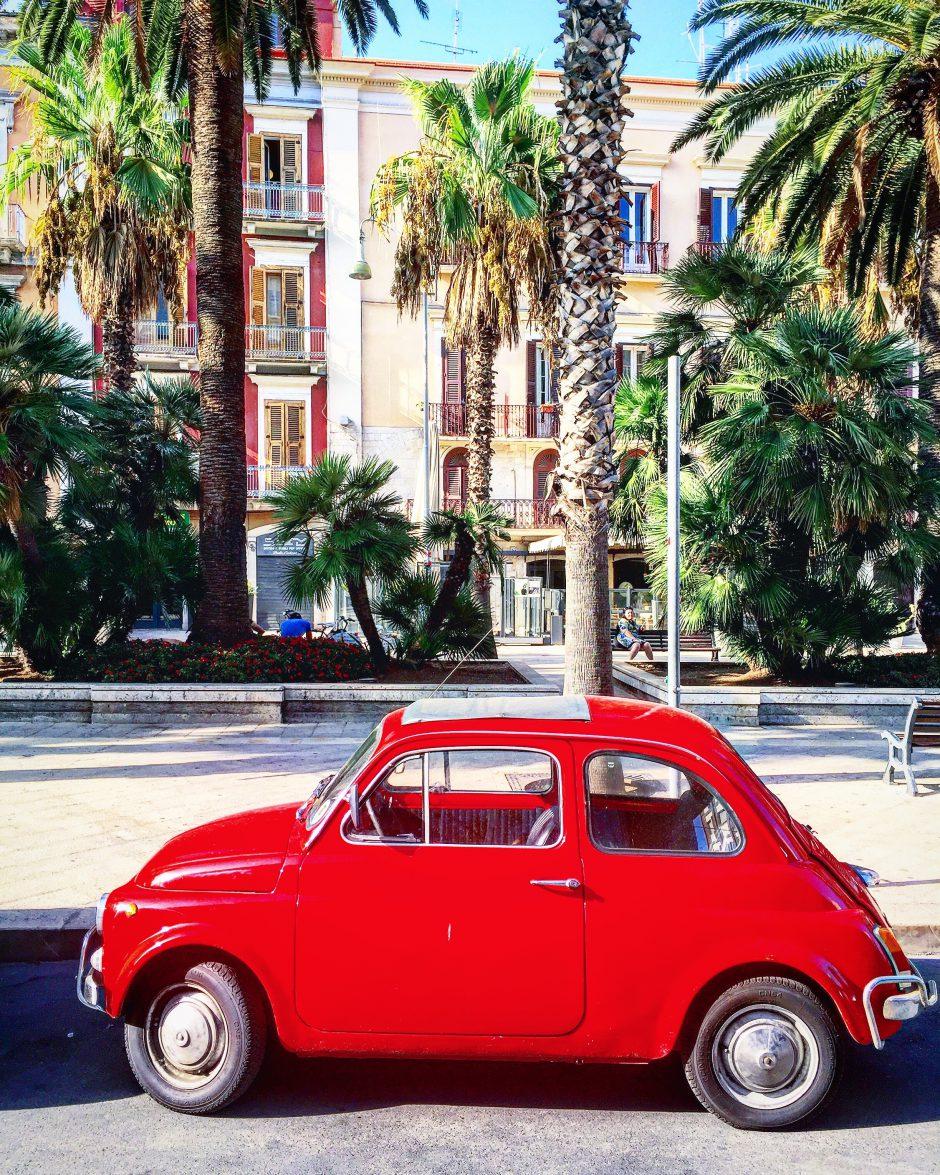 Bari Fiat