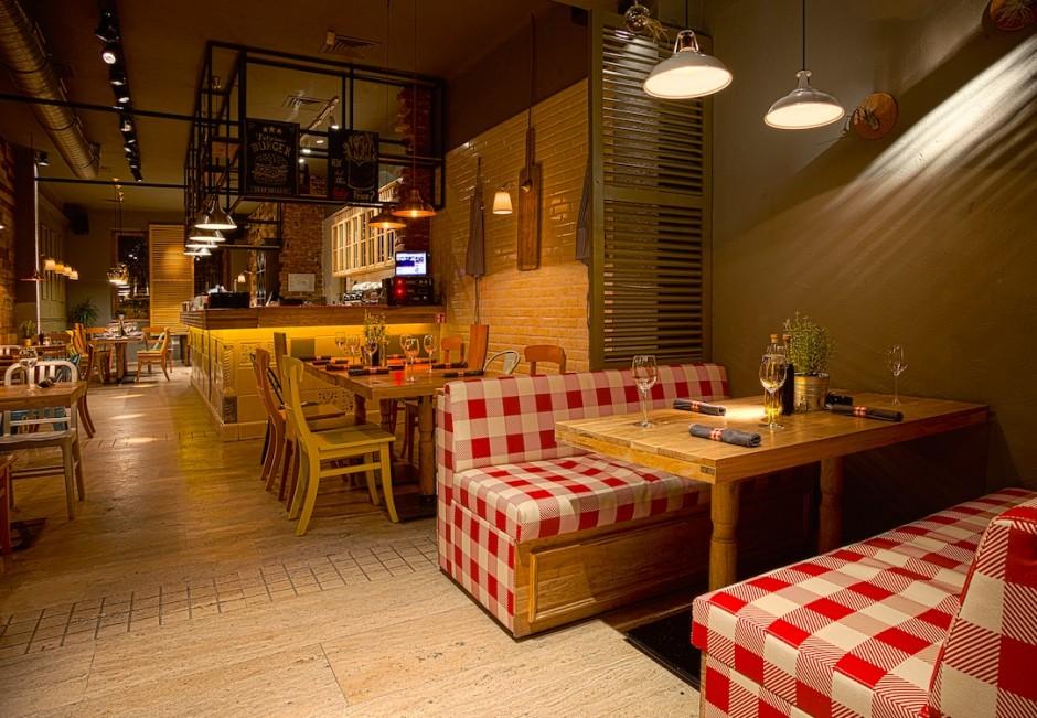 Restaurant Livada
