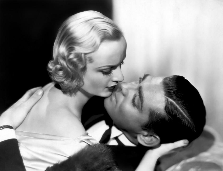 Clark Gable, Carole Lombard