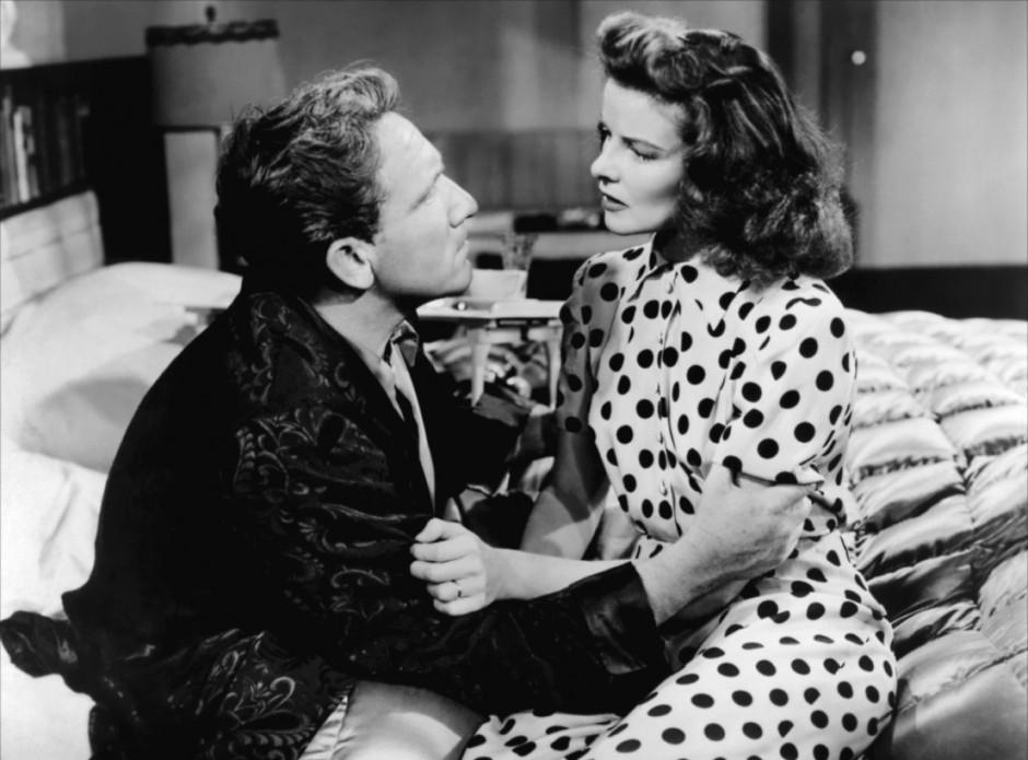Spencer Tracy, Katherine Hepburn
