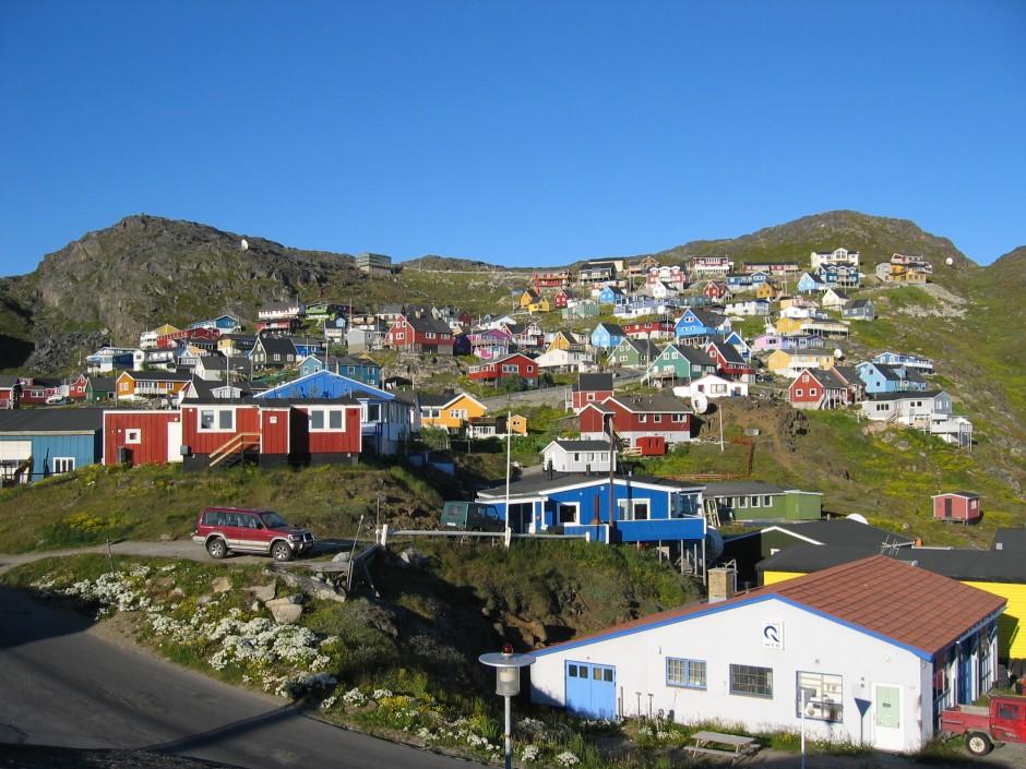 Qaqortoq2008