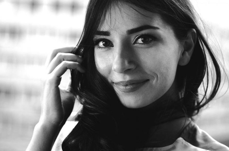 Alexandra Uşurelu