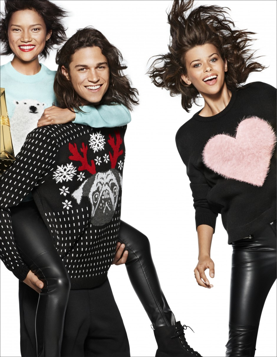 H&M Holiday 2014 (14)