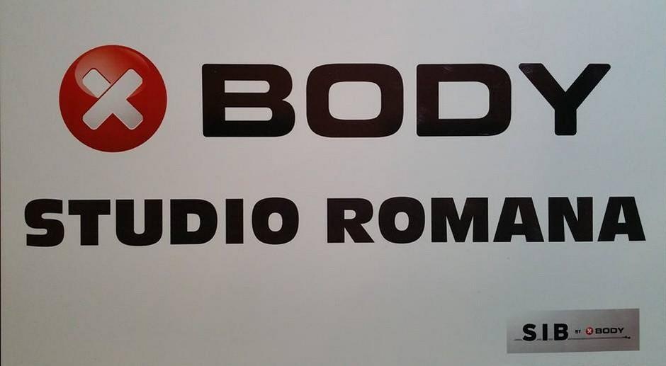 XBody Studio Romana