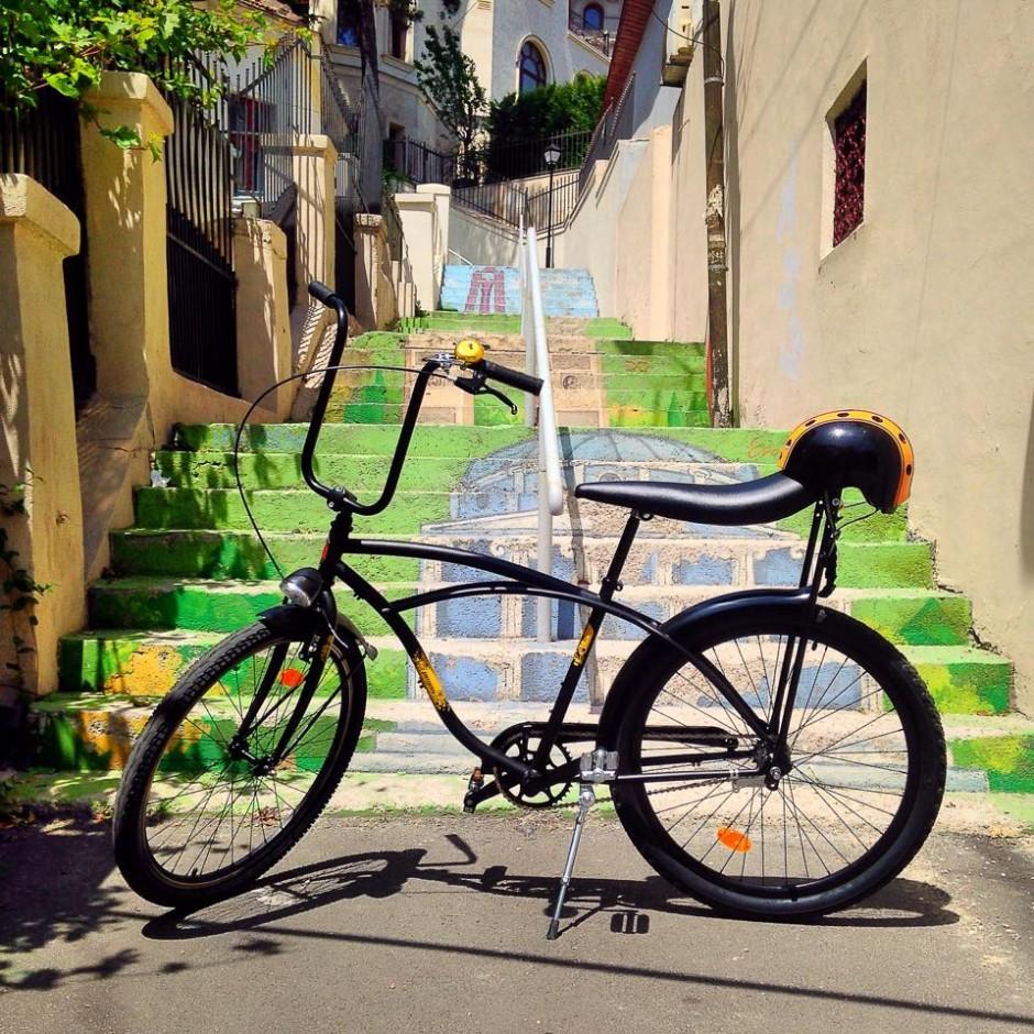 Bicicletele Pegas