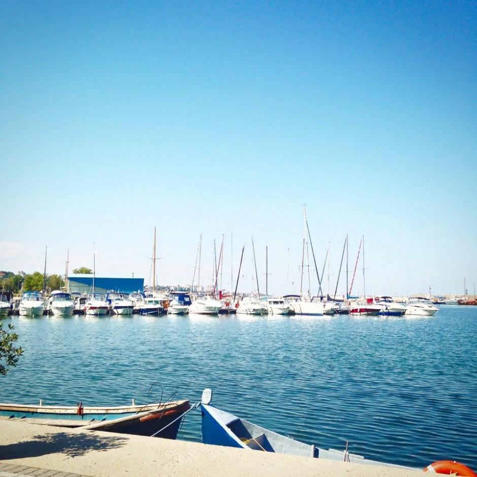 Bacaro Port