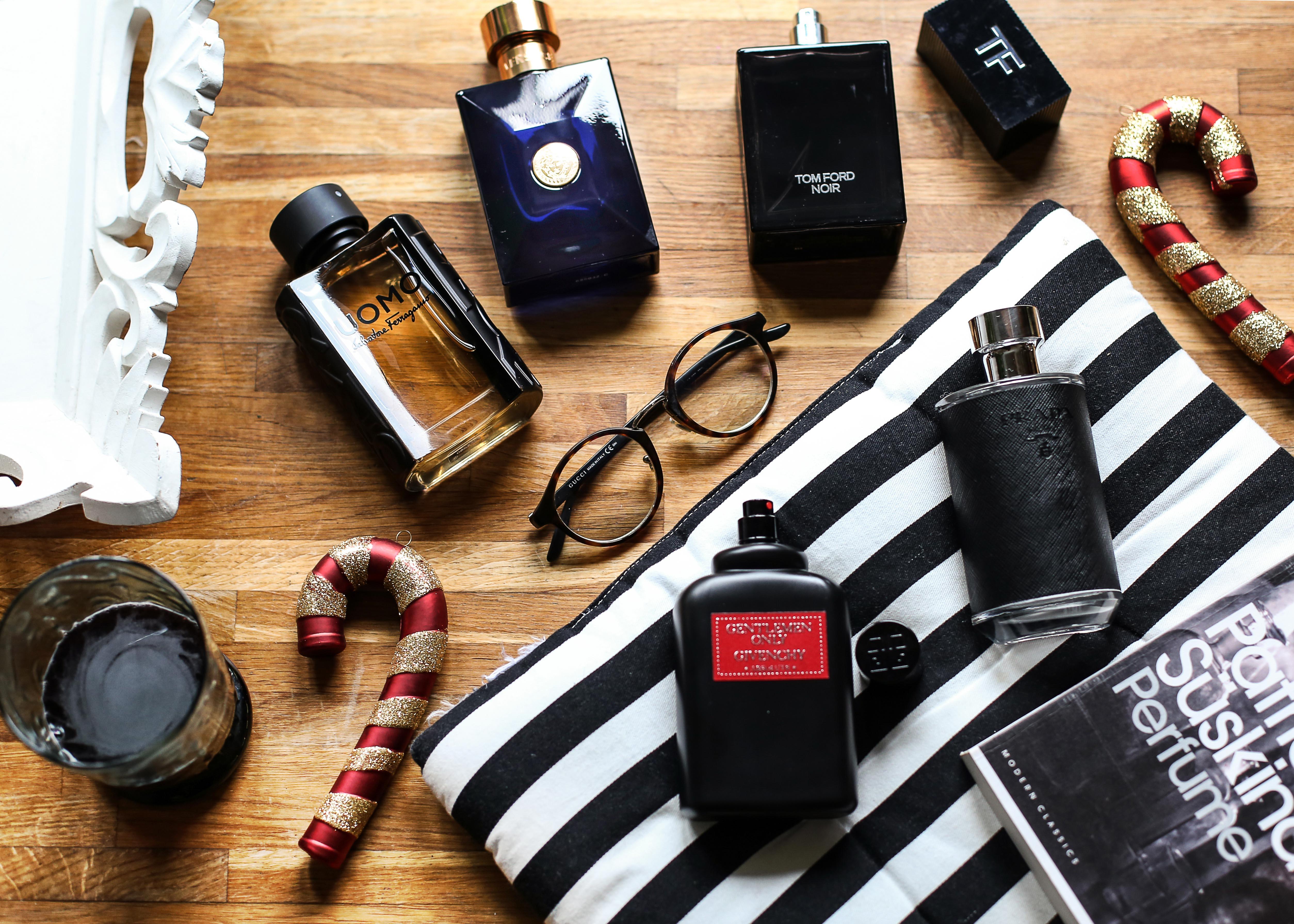 Cele Mai Bune 5 Parfumuri Pentru Barbatiblogu Lu Otravă