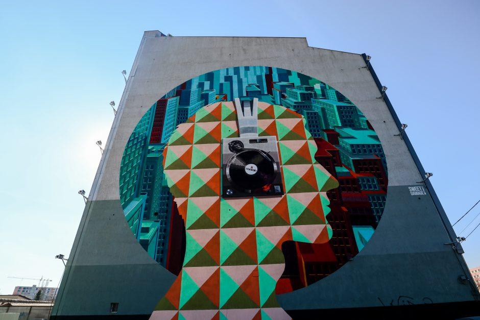 Graffitti nou 3